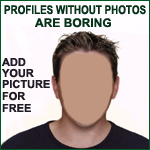 Image recommending members add Organic-Passions profile photos